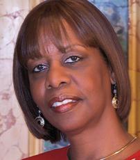 Sharon R. Pinder