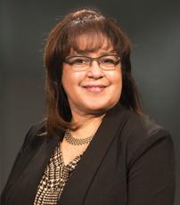 Lynn Reddrick