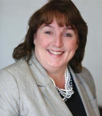 Anne Leger