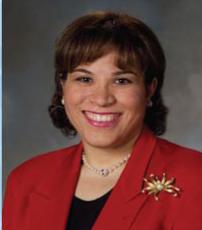 Carla Traci Preston