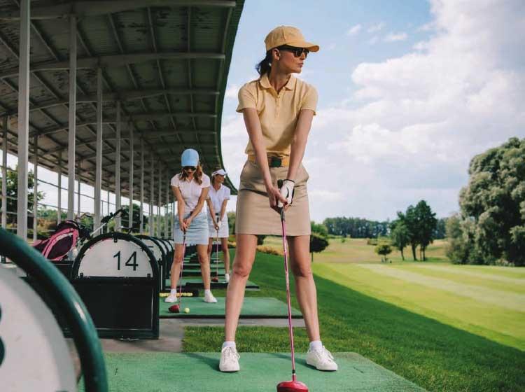 Golf & Business